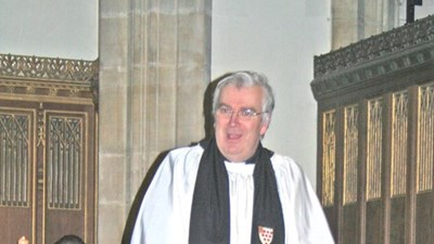 2010 Choral Evensong