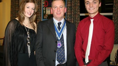 Head Girl, President & Deputy Head Boy